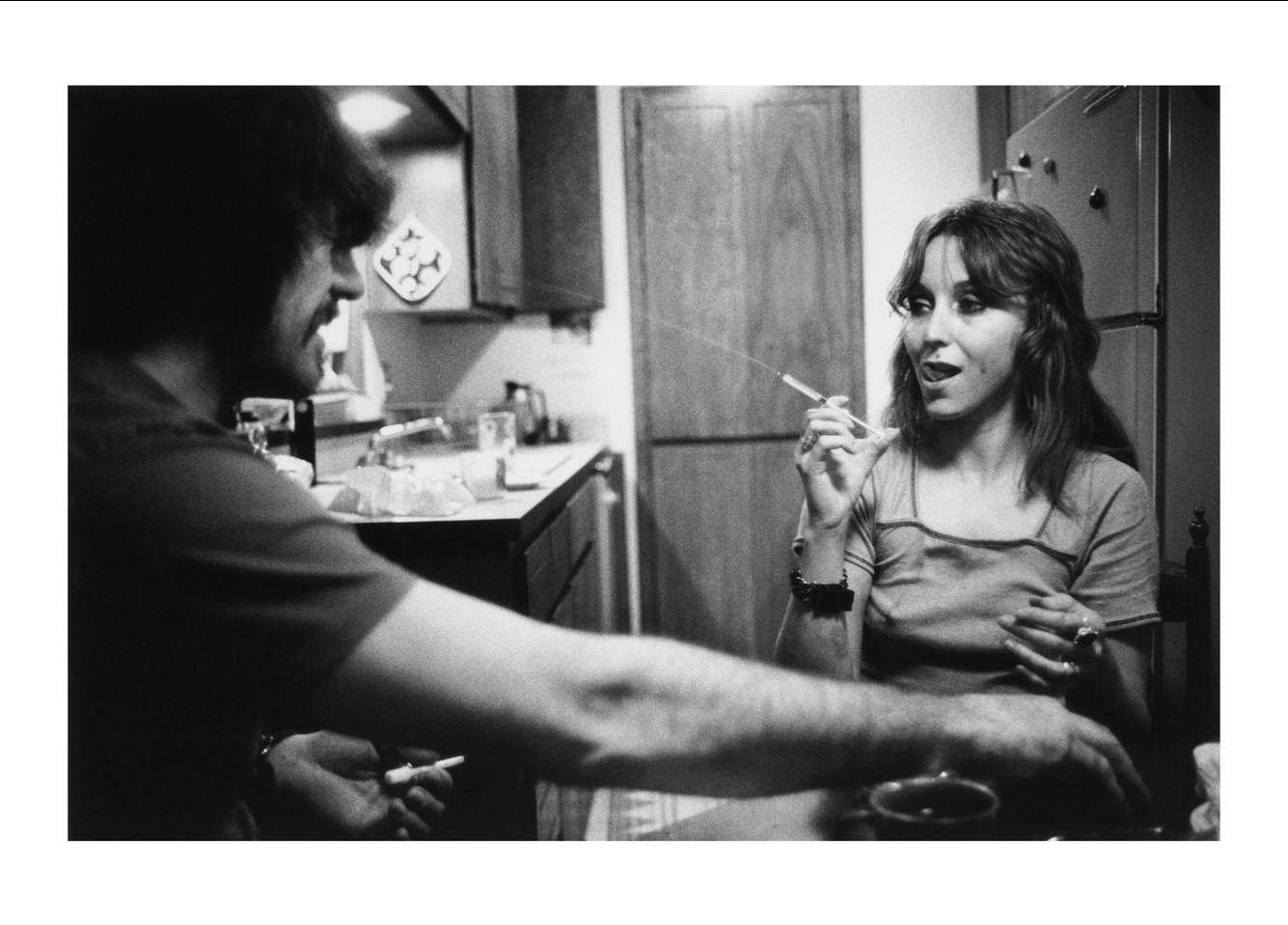 Larry Clark photography 90s