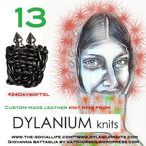 24DaysOfTSL-Dec-13-x-Dylanium-Knits
