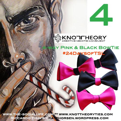 24DaysOfTSL-Dec-4-x-@KnotTheory-