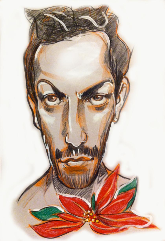 3. Dec 3 Marc Jacobs