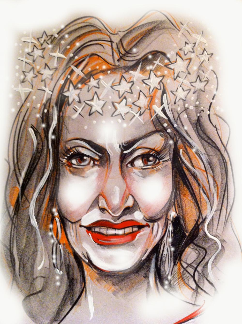 5. Dec 5 Diane Von Furstenburg