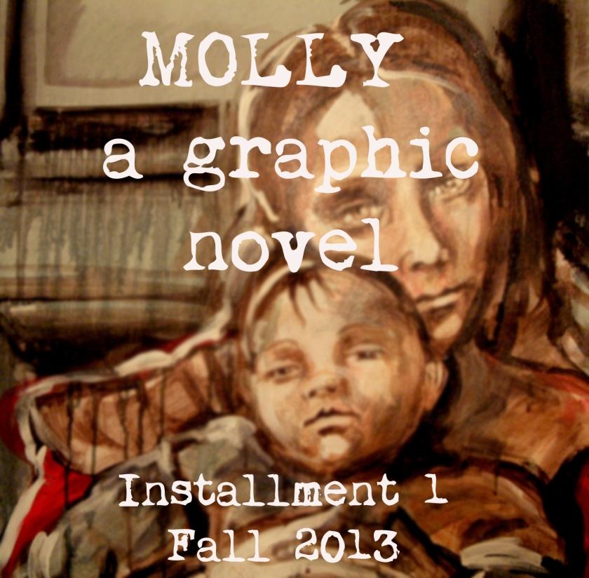 Molly installment 1