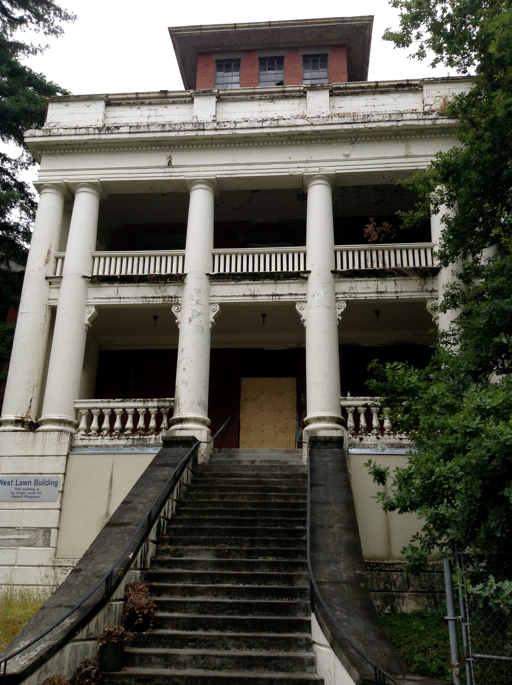 A visit to Riverview Hospital (Essondale) – KATARINA ...