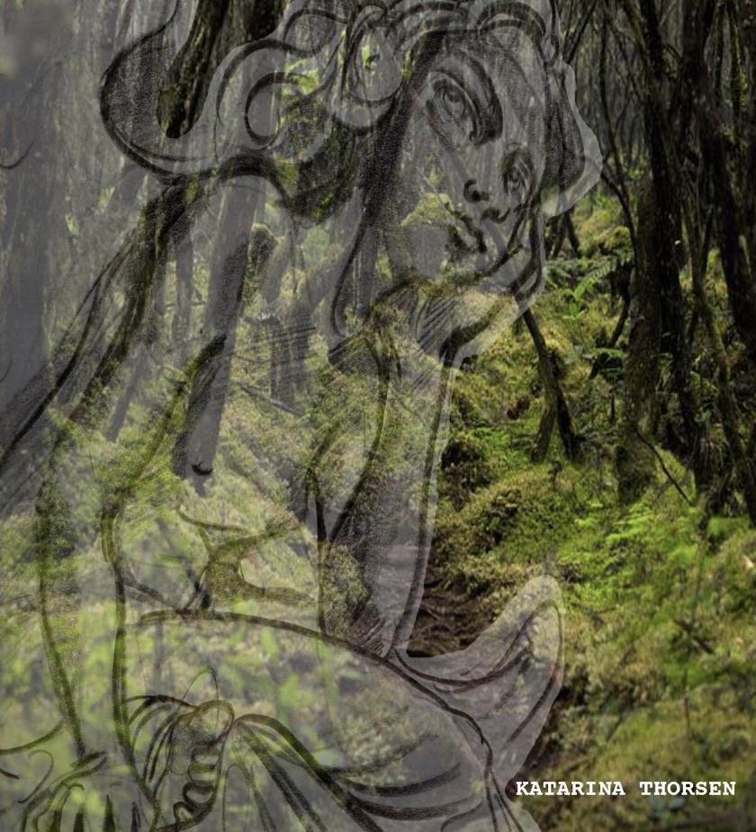 1. b. Forest Angel 2