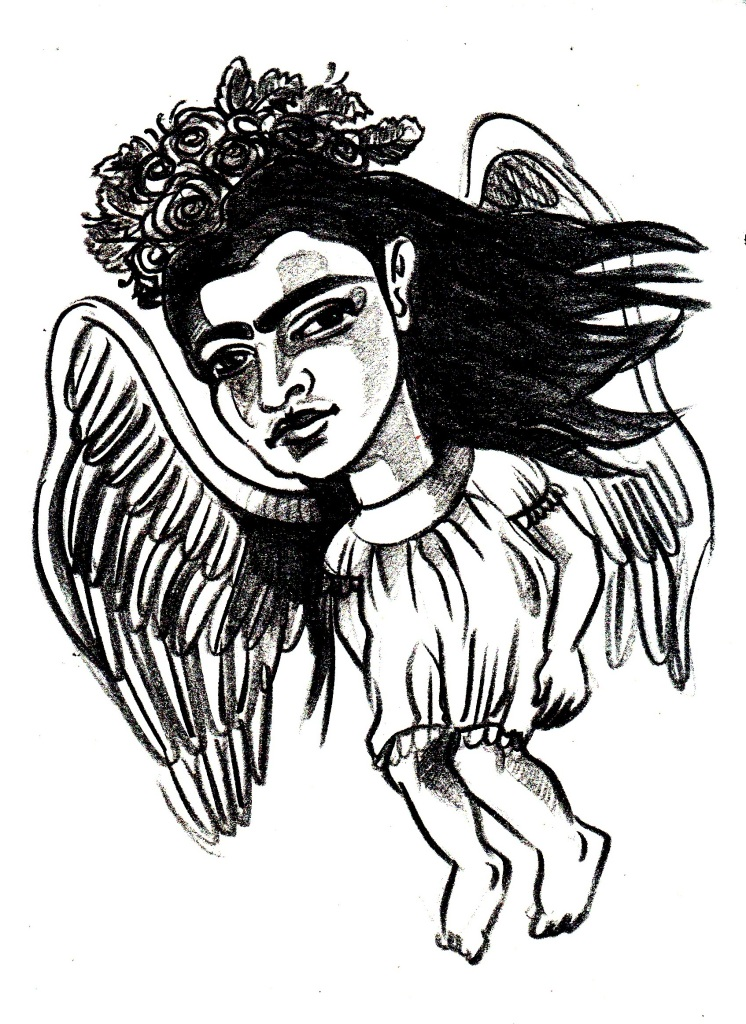 Frida Angel