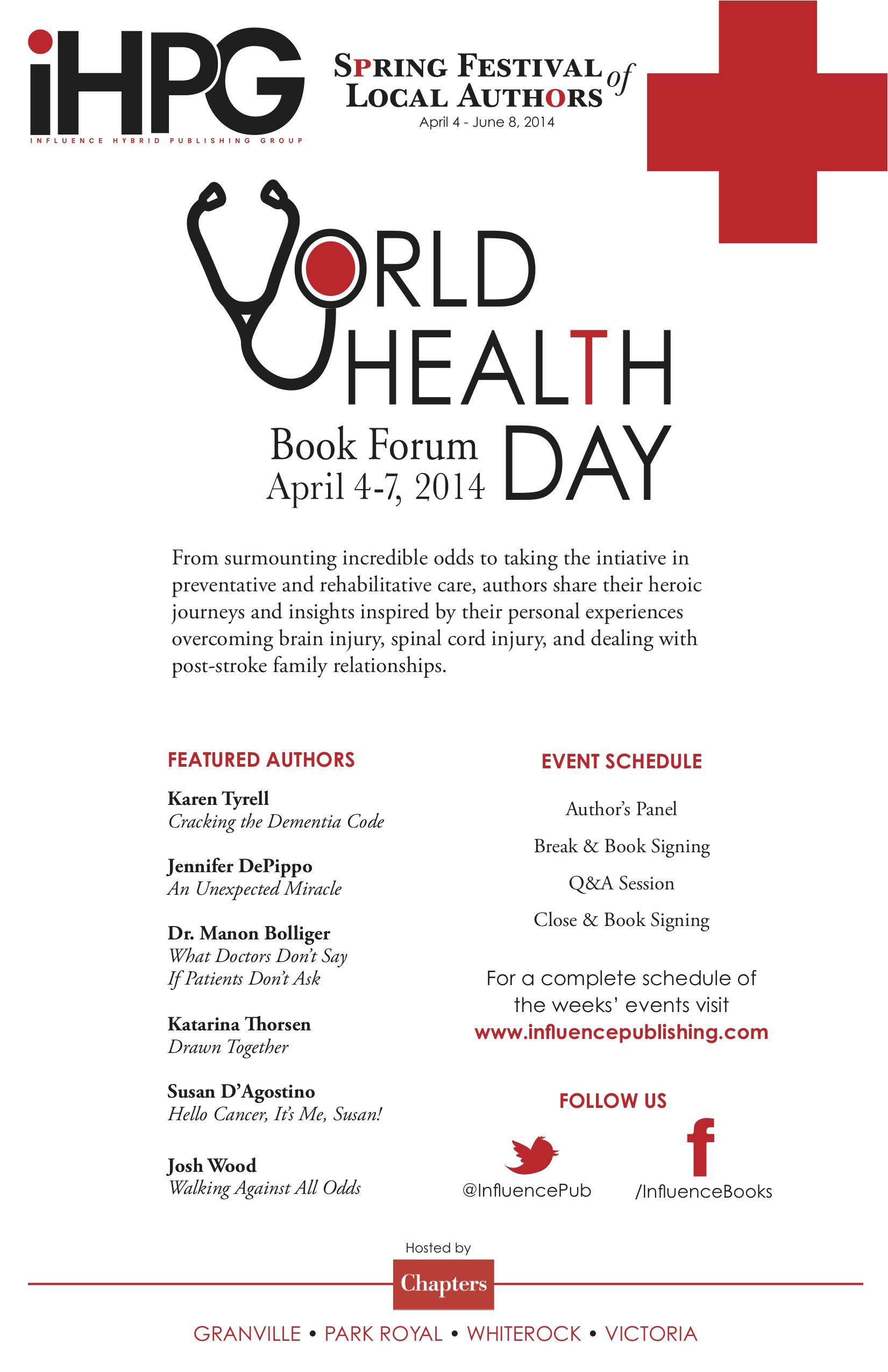 Spring Festival Poster Health Final
