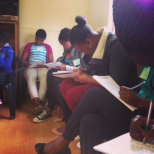 """Module 5: Cooperation #leadershipdevelopment #women"" - Loretta Cella"